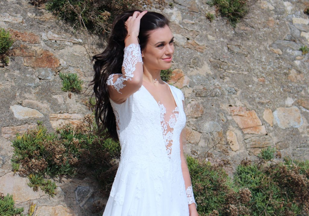 Robe de mariée Agate